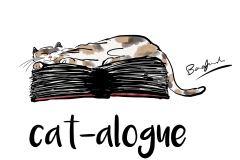 cat-alogue design only