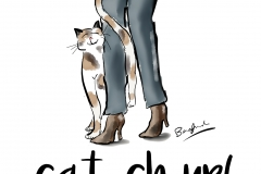 lets have a cat-ch up design only