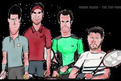 Top-4-Tennis-Stars