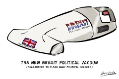 Brexit Vacuum