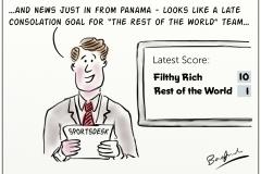 Panama sportsdesk