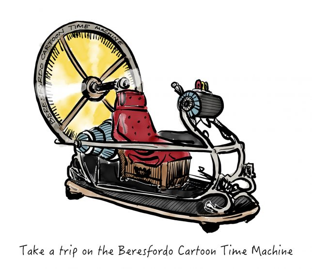 beresfordo-time-machine