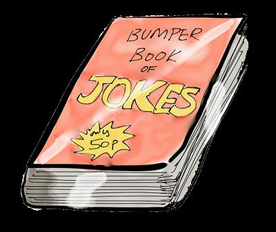 joke-book
